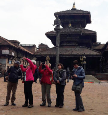 11 Days Tour in Nepal