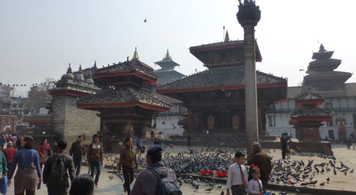 15 days tour in Nepal