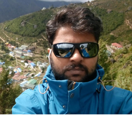 Great Experience with Himalaya Guide